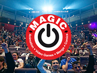 magic official website